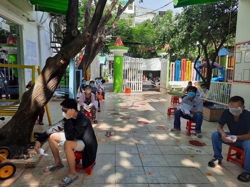 TP Hồ Chí Minh ghi nhận thêm 1 131 ca nhiễm mới