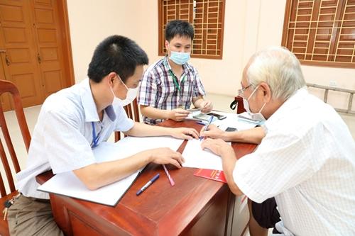 Hà Nội Hơn 3,1 triệu người bị ảnh hưởng COVID-19 được hỗ trợ
