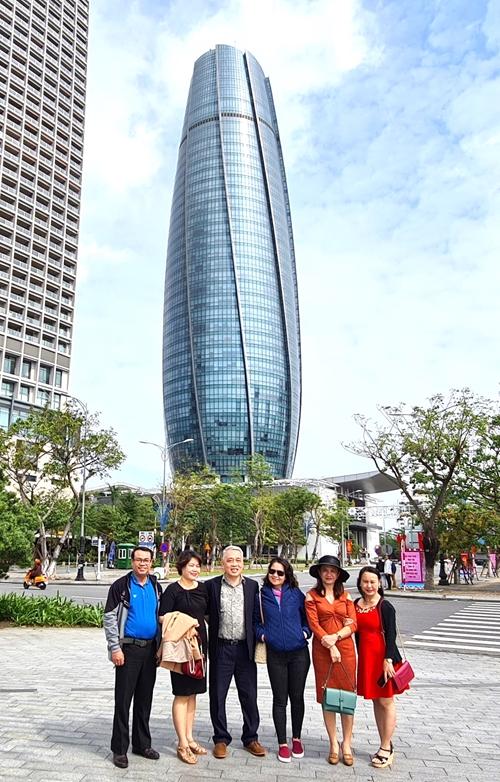 Đà Nẵng đề nghị đón khách quốc tế từ tháng 11 2021