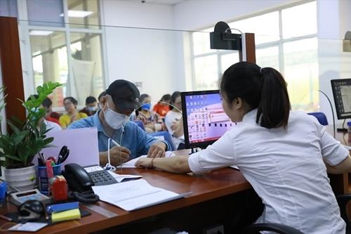 Hải Phòng Gia tăng số lao động nhận hỗ trợ từ quỹ bảo hiểm thất nghiệp