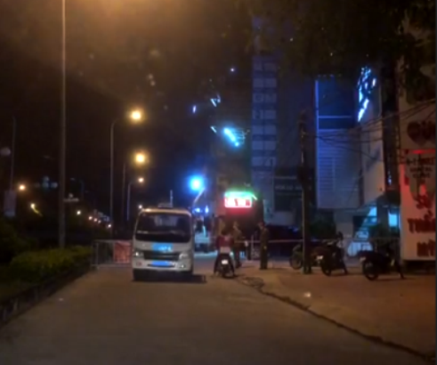 Nam Định Khẩn trương truy vết trường hợp liên quan ca bệnh ở huyện Ý Yên