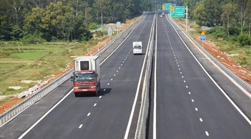Đề xuất xây dựng đường cao tốc TP Hồ Chí Minh - Mộc Bài
