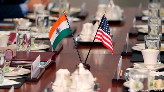 Mỹ trở thành đối tác thương mại lớn nhất của Ấn Độ