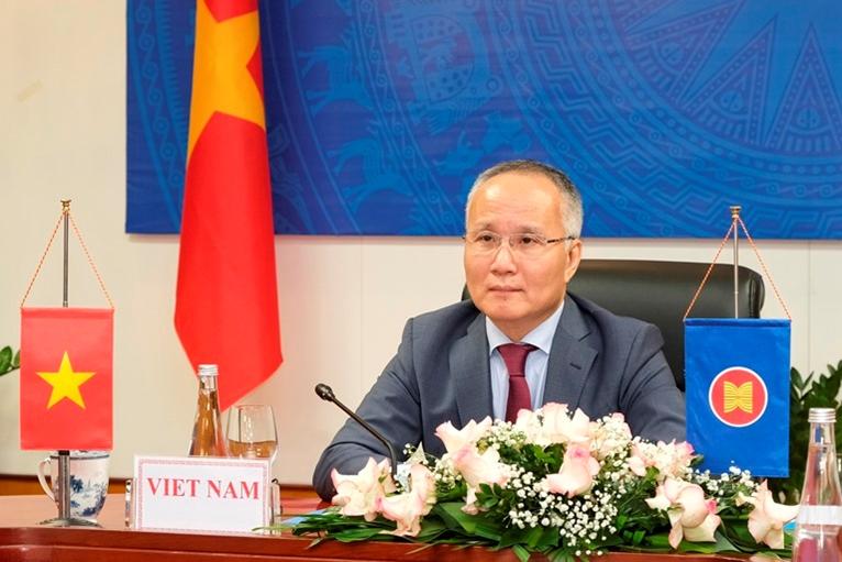 Hội nghị Hội đồng Cộng đồng Kinh tế ASEAN AECC lần thứ 20