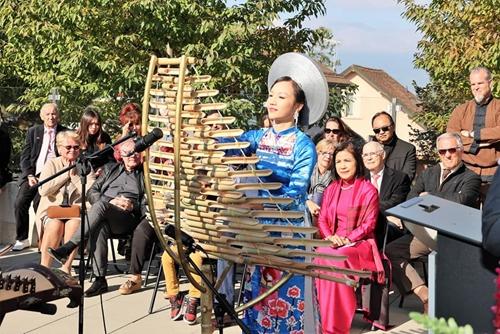 Đặc sắc Ngày Văn hóa Việt Nam – Thụy Sỹ tại Geneva