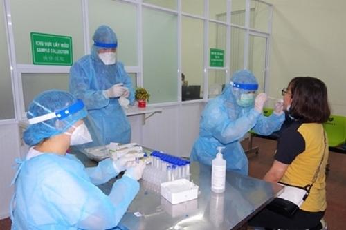Thêm 3 168 ca mắc COVID-19 tại 45 tỉnh, thành phố