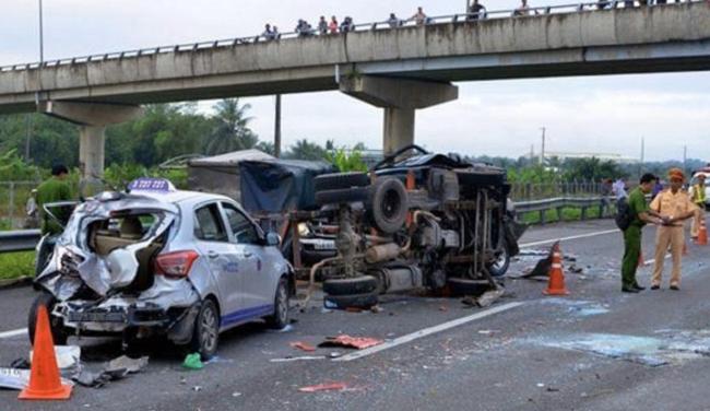 Người mượn xe gây tai nạn chết người, chủ xe có bị liên đới?