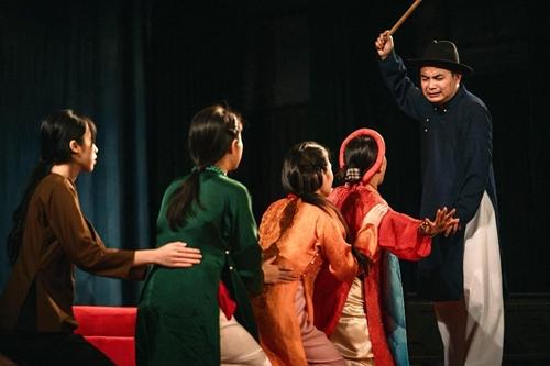 Tuần lễ kỷ niệm 100 năm sân khấu kịch nói Việt Nam