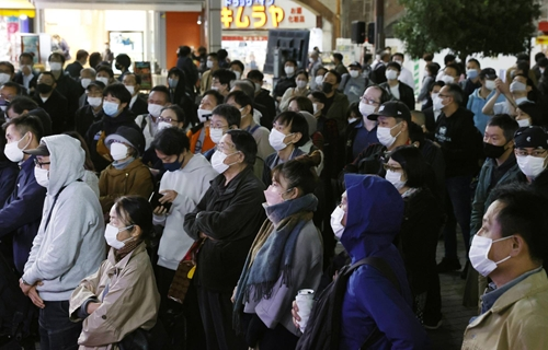 Các đảng phái Nhật Bản khởi động tranh cử vào Hạ Viện