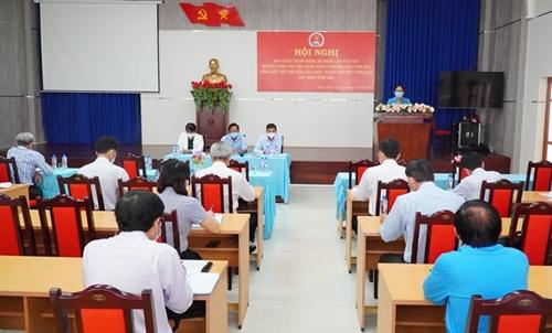 Đồng Tháp Tập trung lãnh đạo, chỉ đạo thực hiện hiệu quả công tác xây dựng Đảng