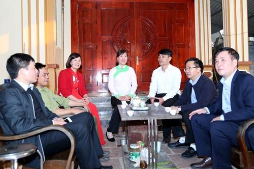 Đổi mới phương thức lãnh đạo ở Đảng bộ huyện Bảo Thắng Lào Cai