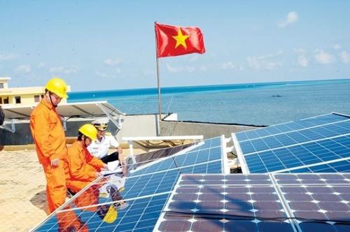 Năng lượng của ASEAN Tăng tốc năng lượng sạch ở Việt Nam và Indonesia