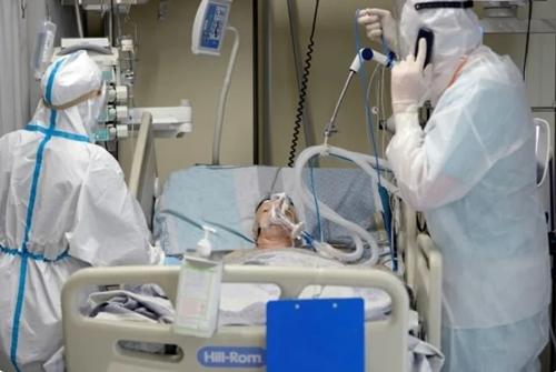 Gần 5 triệu người tử vong vì COVID-19 trên thế giới