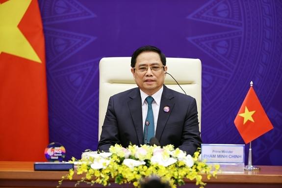 Thủ tướng Phạm Minh Chính sẽ tham dự Hội nghị cấp cao ASEAN lần thứ 38 và 39