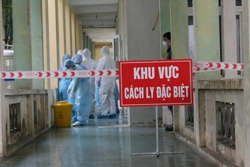 Ngày 21 10 Có 3 636 ca mắc COVID-19, 1 541 bệnh nhân khỏi bệnh