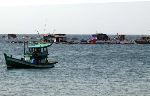 Việt Nam hướng đến kinh tế biển xanh