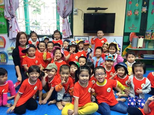 Hà Nội kiến nghị giao bổ sung 7 134 biên chế viên chức giáo viên theo định mức