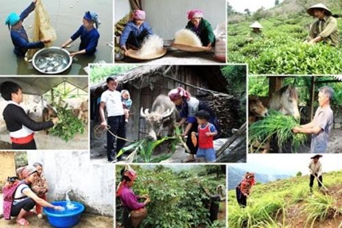 Việt Nam nỗ lực hết sức để đưa đất nước đạt các mục tiêu vào năm 2030