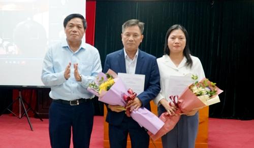 Báo điện tử Đảng Cộng sản Việt Nam triển khai Quyết định về công tác cán bộ