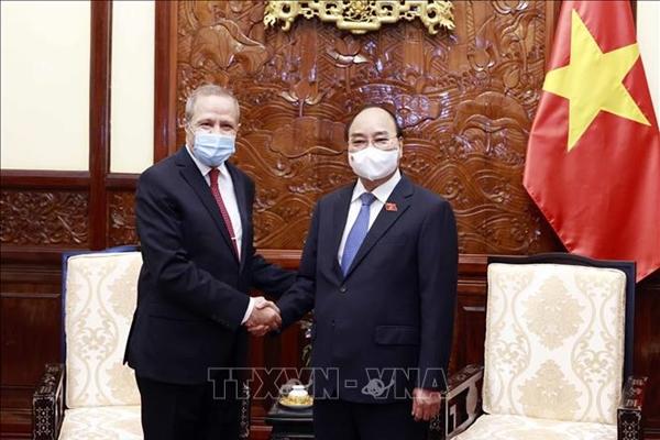 Thúc đẩy quan hệ hợp tác Việt Nam - Algeria