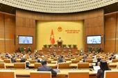 Quốc hội thảo luận về 2 dự án Luật Điện ảnh và Luật Thi đua, khen thưởng sửa đổi