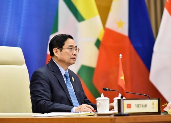 ASEAN cần có cách tiếp cận tổng thể, đồng bộ, linh hoạt về kiểm soát đại dịch COVID-19