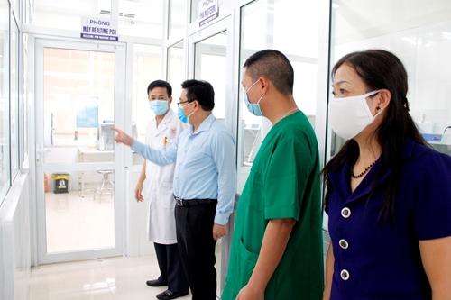 Móng Cái Phát huy hiệu quả nguồn xã hội hoá trong công tác phòng chống dịch COVID-19