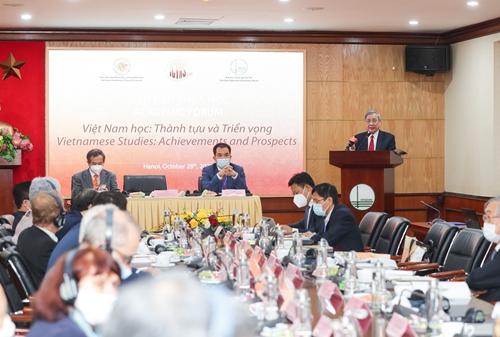 Việt Nam học Thành tựu và triển vọng