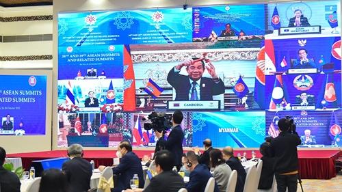 Cam-pu-chia tiếp nhận cương vị Chủ tịch ASEAN năm 2022