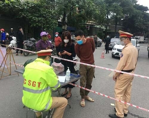 Tạm dừng một số hoạt động dịch vụ trên địa bàn TP Hà Giang