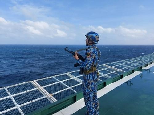 Запуск конкурса и выставка художественной фотографии на тему моря и островов Вьетнама