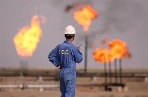 Мировая цена на нефть выросла почти на 2 за баррель 15 сентября