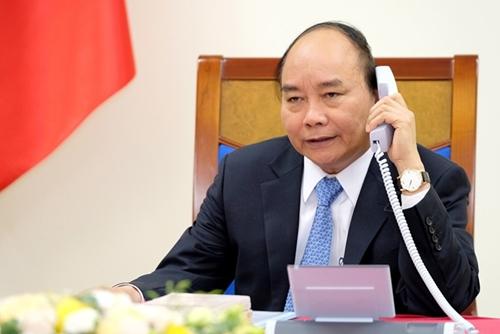 Россия сотрудничает с Вьетнамом в противодействии пандемии коронавируса