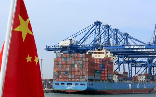 Китай официально подал заявку на присоединение к ВПТТП