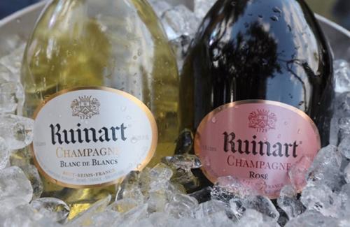 Франция и Россия проведут переговоры для решения спора об игристых винах