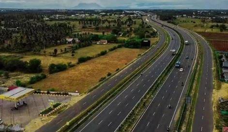 Индия построит самую длинную автомагистраль в мире
