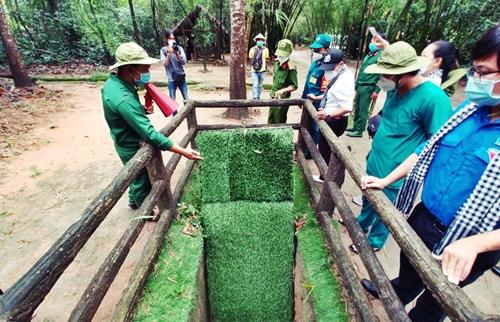 Город Хошимин обнародовал свод критериев «безопасного туризма»
