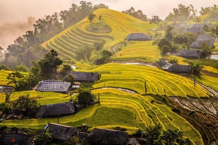 Виртуальное путешествие по уезду Хоангшуфи и знакомство с наследием этого края
