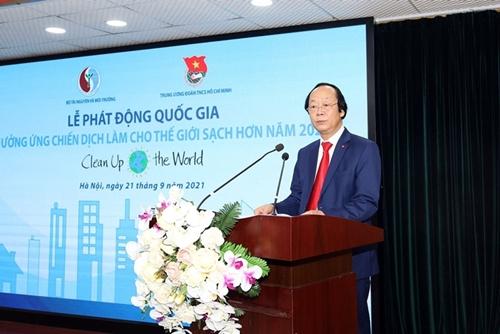 Во Вьетнаме запущена акция «Делаем планету чище»