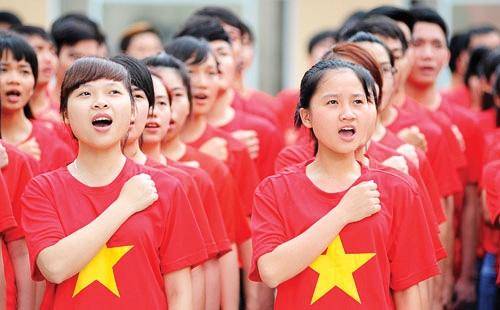Вьетнамская молодежь верит, что она может возглавить перемены в направлении устойчивого будущего