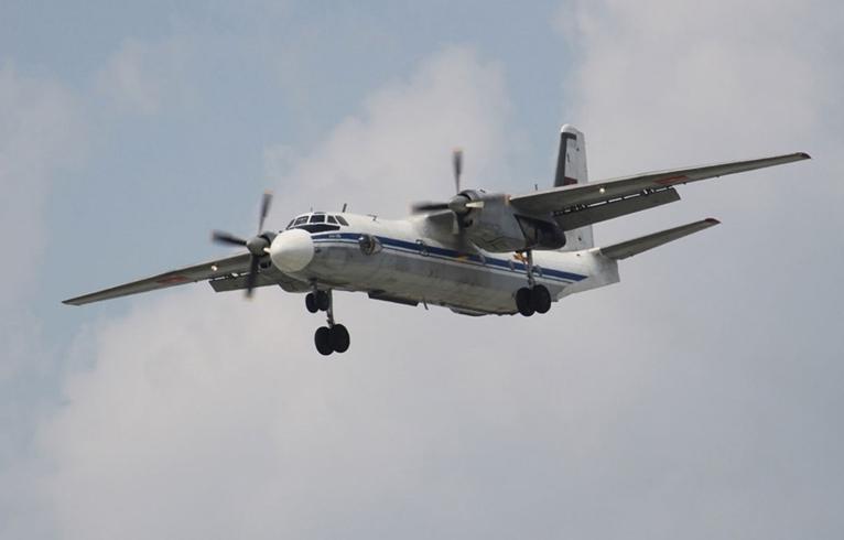 Обнаружены обломки пропавшего самолета Ан-26