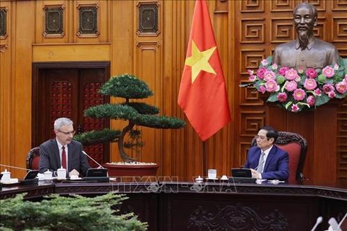 Вьетнам и Франция являются важными партнёрами друг для друга