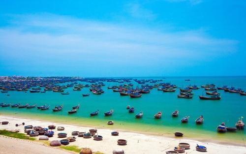 Провинция Бинь Тхуан планирует принять туристов в конце октября