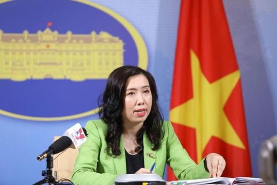 Реакция Вьетнама на заявку Китая на присоединение к соглашению о CPTPP