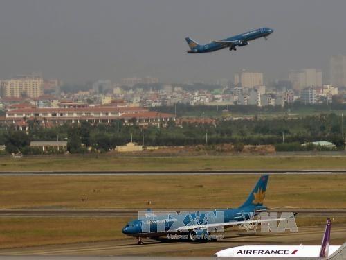 Город Хошимин одобрил план возобновления внутренних авиарейсов