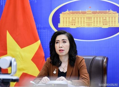 Вьетнам защищает своих граждан в Саудовской Аравии