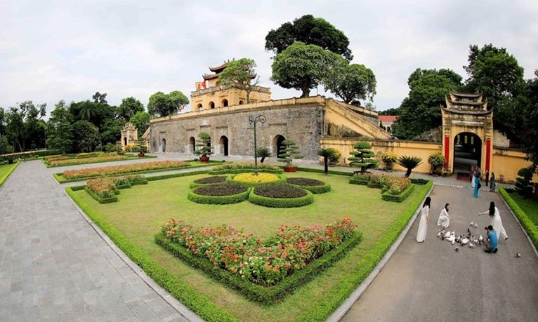 Исторические достопримечательности, связанные с Днем освобождения Ханоя