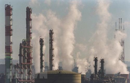 Изменение климата МЭА призвало к практическим действиям