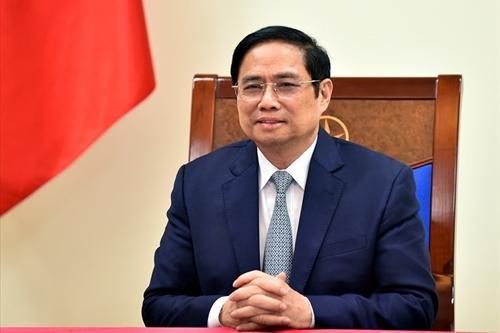 Премьер-министр Фам Минь Чинь примет участие в 4-м форуме «Российская энергетическая неделя»