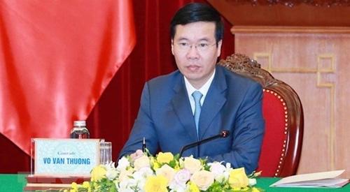 Развитие сотрудничества между Вьетнамом и Лаосом